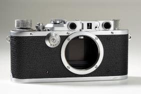 Leica: Leica 72   Wetzlar