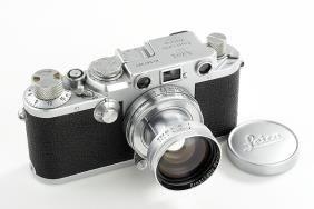 Leica: IIIf