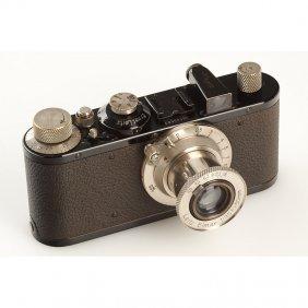 Standard Black, SN: 145683, 1934
