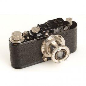 II Mod. D Black, SN: 11486, 1928