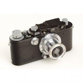 III Mod. F Black, SN: 244545, 1938