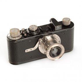 I Mod. A  Elmar 'Close-Focus', No. 41631
