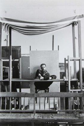 Ulrich Mack (* 1934)