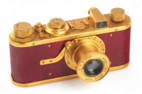 Leica I Mod. A Luxus 'replica'