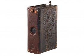 Haake & Albers Krgener's Taschenbuch-camera