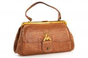 Kgb Spy Handbag Camera *