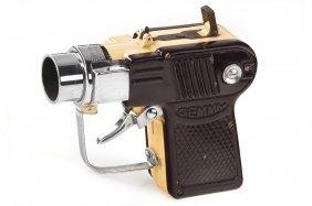 Okada Optical Co. Gemmy Pistol Camera