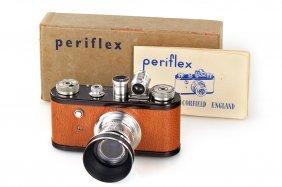 Corfield Periflex Original