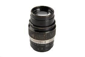 Leica: Hektor  1.9/7.3cm