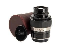 Leica: Elmar  4/9cm