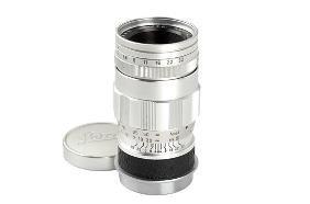 Leica: Elmar  4/90mm