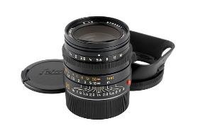 Leica: Summilux-M  1.4/35mm ASPH. 11874
