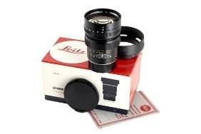 Leica: Summilux-M  1.4/75mm 11814
