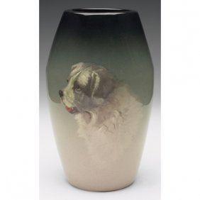 Weller Eocean Vase