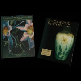 Rookwood Pottery Auction Results 1990-2002