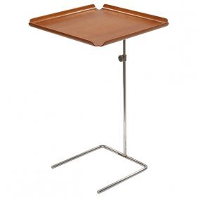 George Nelson (1908–1986) For Herman Miller Tray Table,