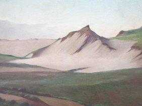 Raymond Eastwood, Dunes