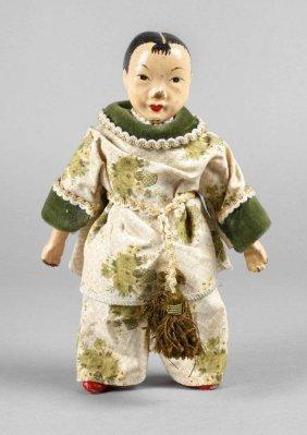 Puppe China