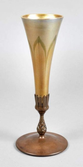 Vase Tiffany New York