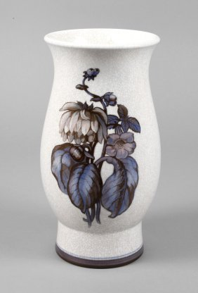 Bing & Gröndahl Vase