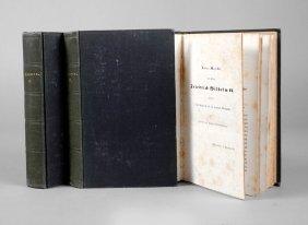 Humboldts Weltbeschreibung 1845–1850