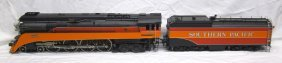 Aster Southern Pacific Northern Class Gs-4