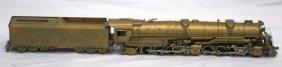 Custom Brass Union Pacific 3500 Series No. 3573