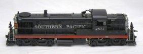Fm / Precision Scale Co. Southern Pacific Rsd-5 No.2871