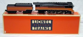 Lionel Southern Pacific Engine & Tender