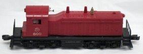 Lionel 600 Diesel Engine