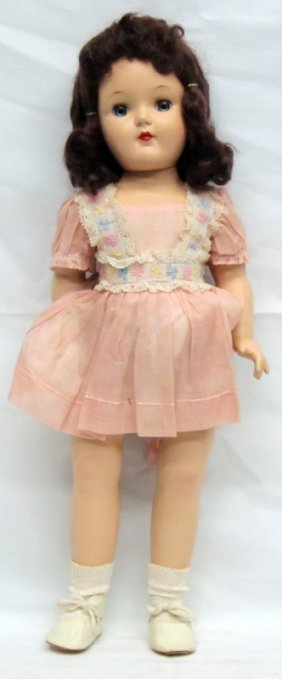 Ideal Doll
