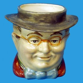 BESWICK PICKWICK SUGAR #1118