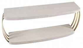 Henredon Modern Console Table