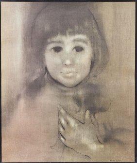 Zora Duvall (american, B. 1927)