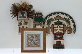 Four Southwest Items