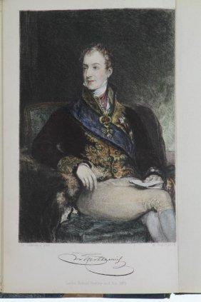 Metternich. Memoirs Of Prince Metternich. 1880-82.
