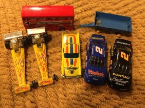 Mixed Lot Of Die Cast Cars Lesney And More Nice Vintage