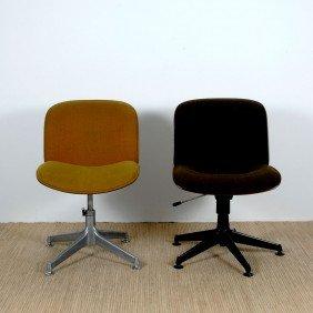 210 zwei sessel lot 210. Black Bedroom Furniture Sets. Home Design Ideas