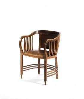 Armchair, 1898/99