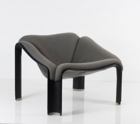 'f 303' Easy Chair, 1967