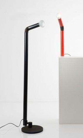 'periscopio' Floorlight And Table Light, 1968