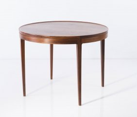 Occasional Table, 1950s