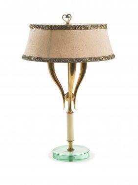 Table Light, C1930