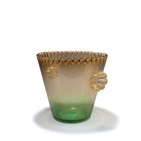 'polveri' Vase, 1950