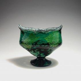 'verre De Jade' Bowl, C1925