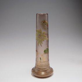'tournesol' Vase, C1895