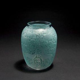 'biches' Vase, 1932