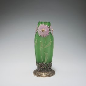 Vase, C1895-1900