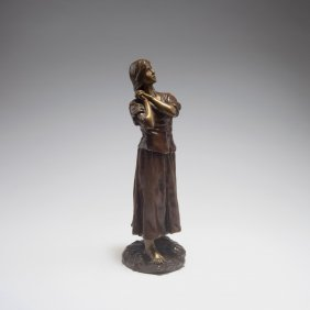 'jeanne D'arc', C1900