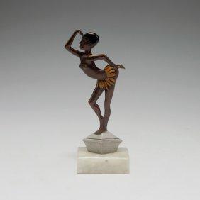 'josephine Baker', C1930